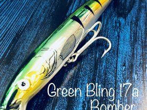 Bomber Bling™ Range